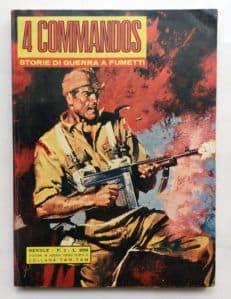4 COMMANDOS 3