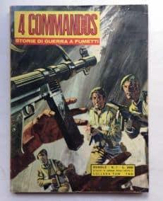 4 COMMANDOS 7