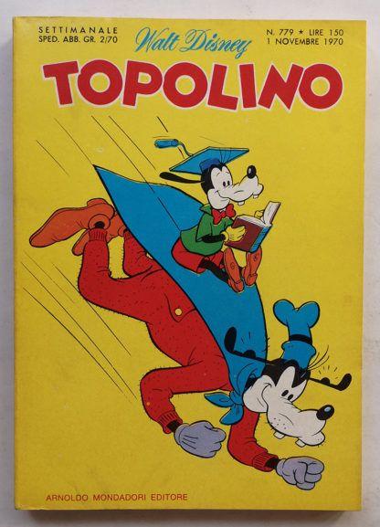 TOPOLINO LIBRETTO n 779