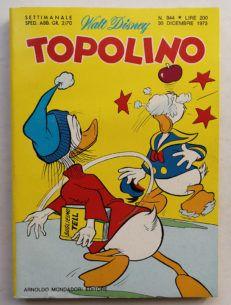 TOPOLINO LIBRETTO n 944