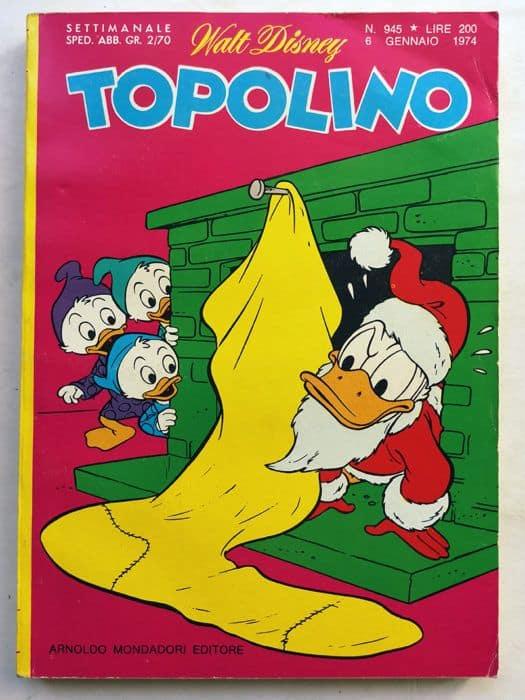 TOPOLINO LIBRETTO n 945