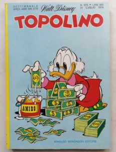 TOPOLINO LIBRETTO n 973