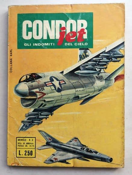 CONDOR Jet