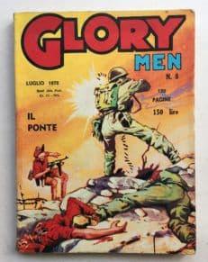 GLORY MEN
