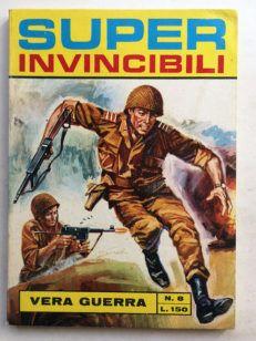 invincibili