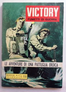 VICTORY 3