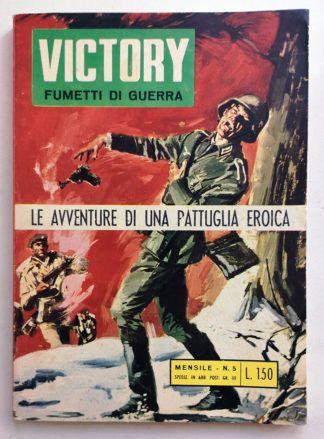 VICTORY 5