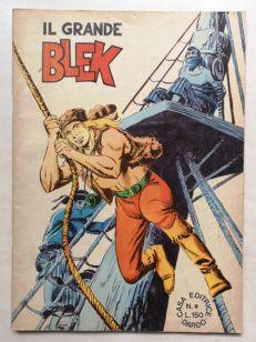 MIKI E BLEK Gigante
