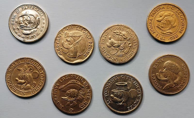 monete operazione miliardo