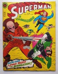 SUPERMAN 583