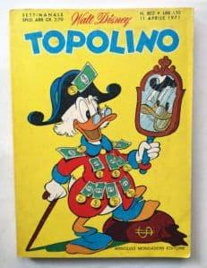 TOPOLINO LIBRETTO n 802