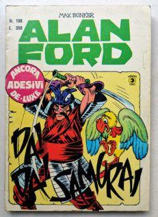 ALAN FORD 108
