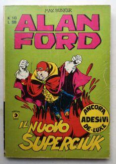 ALAN FORD 143