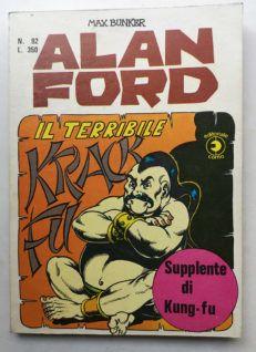 ALAN FORD 92