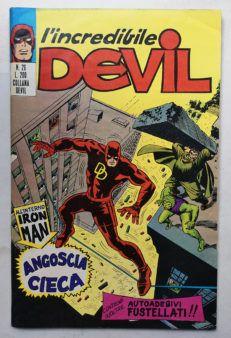 devil 26