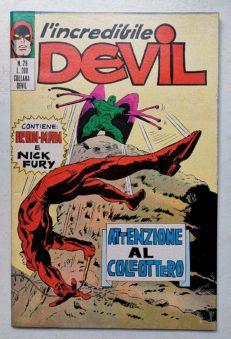 devil 29