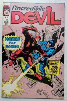 devil 31