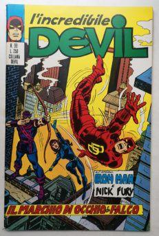 DEVIL 99
