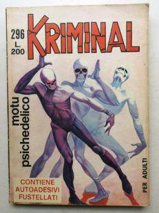 KRIMINAL 296