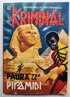 KRIMINAL 42