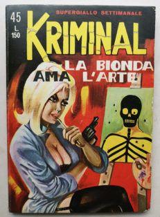 KRIMINAL 45