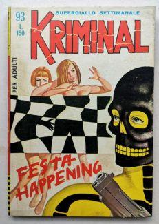 KRIMINAL 93