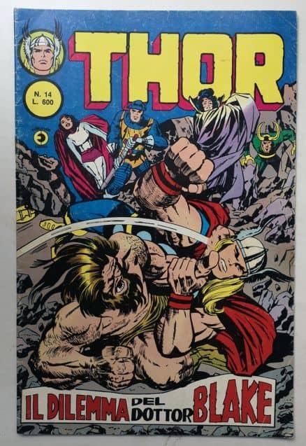 thor 14