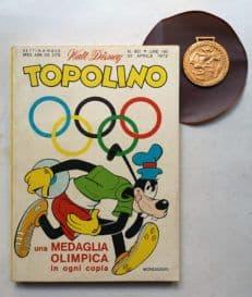 TOPOLINO Libretto 857