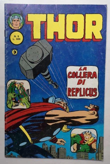 thor 9