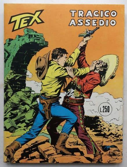 TEX 138