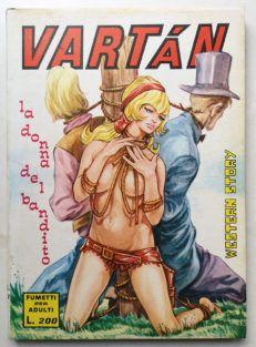 VARTAN 87