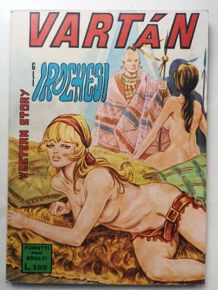 VARTAN 93