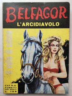 BELFAGOR 42
