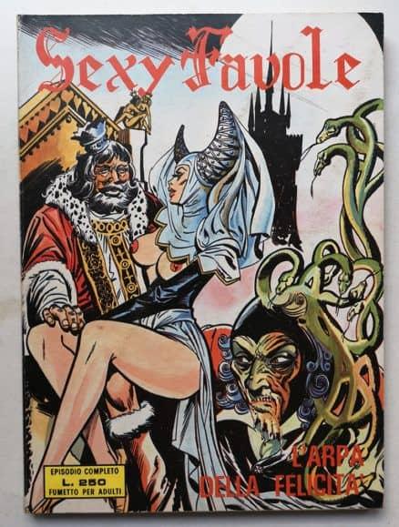 SEXY FAVOLE