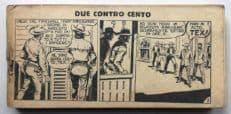 Fumetto da RECUPERO RESTAURO