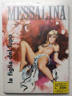 MESSALINA 106