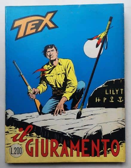 TEX 104
