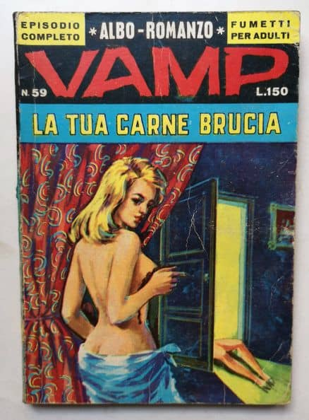 albo vamp