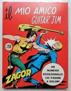 ZAGOR Zenith 151