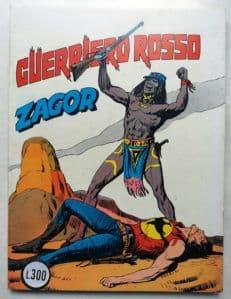 ZAGOR Zenith 200
