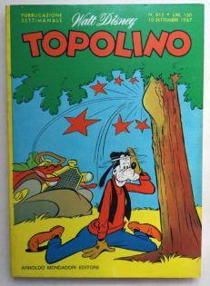 TOPOLINO LIBRETTO 615