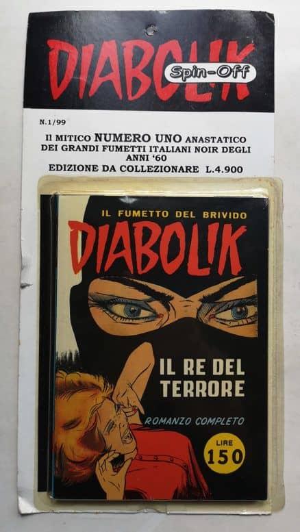 DIABOLIK N 1