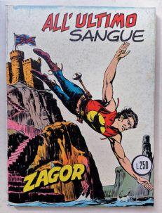 ZAGOR Zenith 143