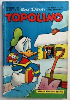 TOPOLINO LIBRETTO 104