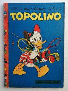 TOPOLINO LIBRETTO 139