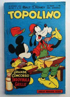 TOPOLINO LIBRETTO 149