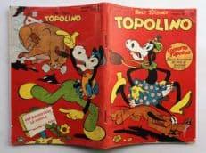 TOPOLINO LIBRETTO 39
