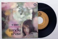 SANDIE SHAW Ho sognato te