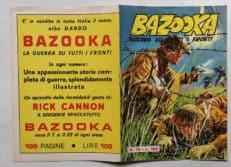 Locandina BAZOOKA