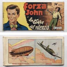 FORZA JOHN